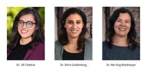 CGSHE Senior Leadership Team Announcements
