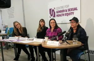 Canada's End-Demand Laws Harm Sex Workers' Safety, Health & Human Rights