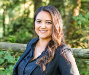 Dr. Brittany Bingham announced inaugural Director of Indigenous Research of the Centre for Gender and Sexual Health Equity (CGSHE)